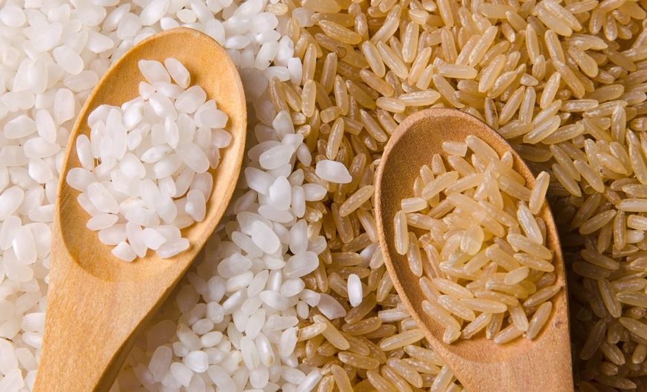 Другие сорта риса