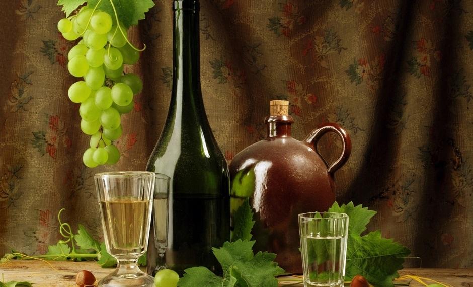 Как определить качество водки и вина