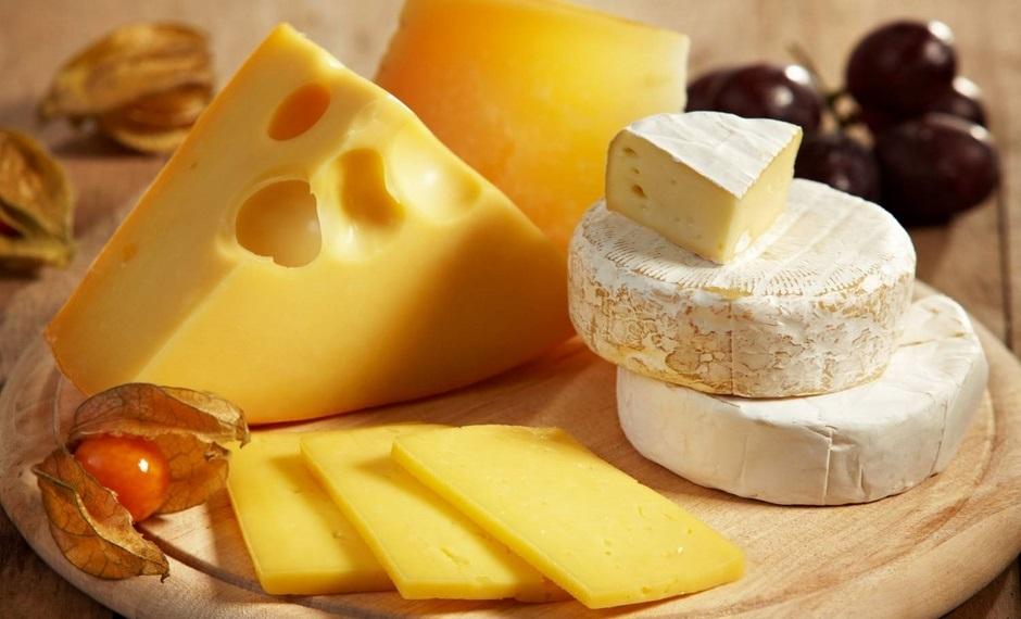 Лучшие сорта голландских сыров