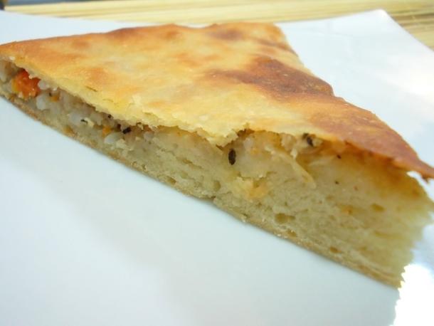 Рецепт приготовления осетинского