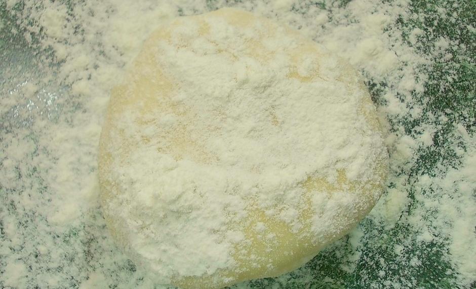 Селедка с луком в масле