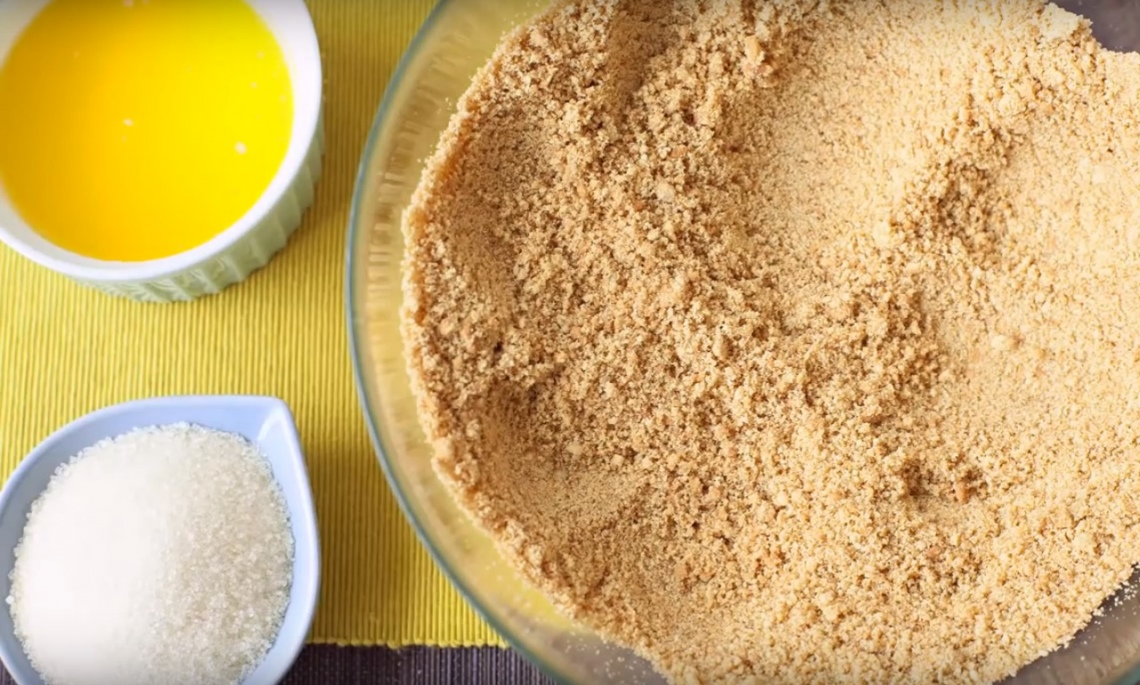 Фото печенье масло сахар