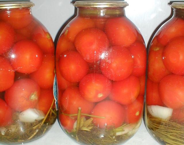 Рецепты помидор сладких помидор на зиму